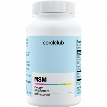 МСМ CORAL CLUB  MSM Dietary Supplement